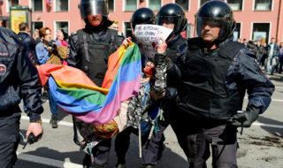гей-пропаганда