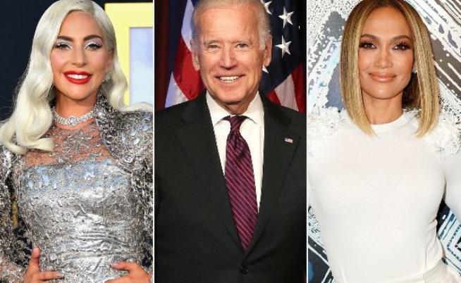 Леди Гага выступит на инаугурации Джо Байдена и Камалы Харрис