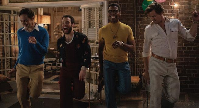 Лучшие фильмы 2020 года о представителях ЛГБТ