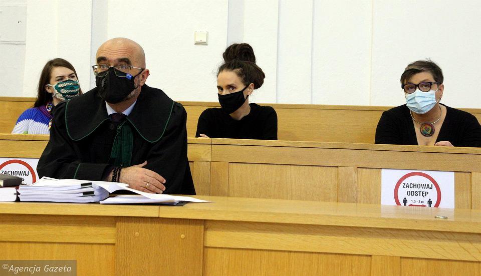 """Суд по делу о """"радужной иконе"""" начался в Польше"""
