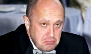повар Путина