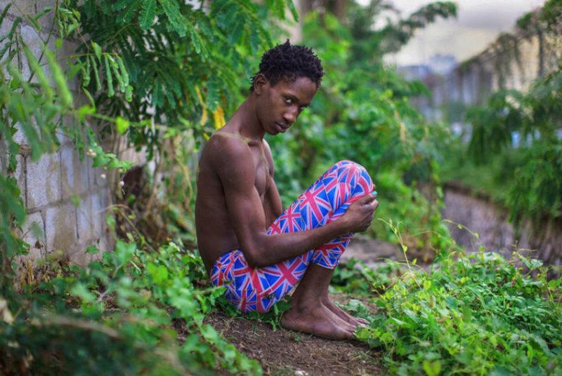 Ямайка должна отменить закон о геях 1864 года