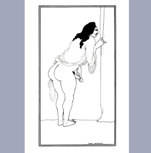 Утомлённые сексом  (Онан и другие)