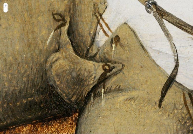 Питер Брейгель (1565)
