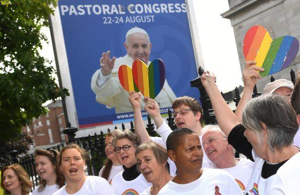 ЛГБТ-католики