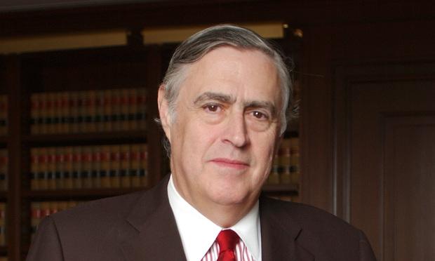Lewis A. Kaplan