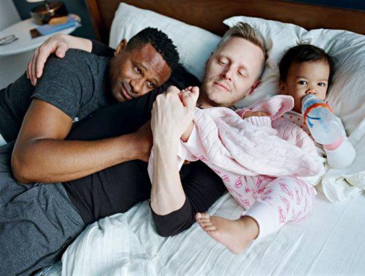 гей-отцовство