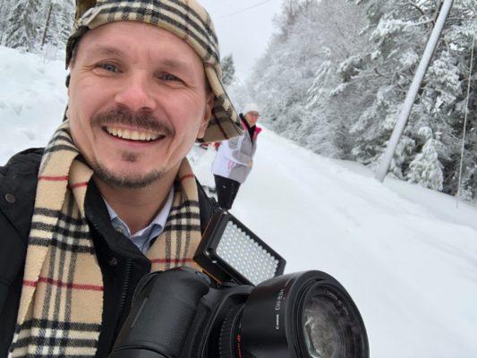 финского журналиста