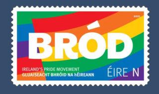 ЛГБТ-гордости