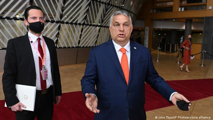 Орбана