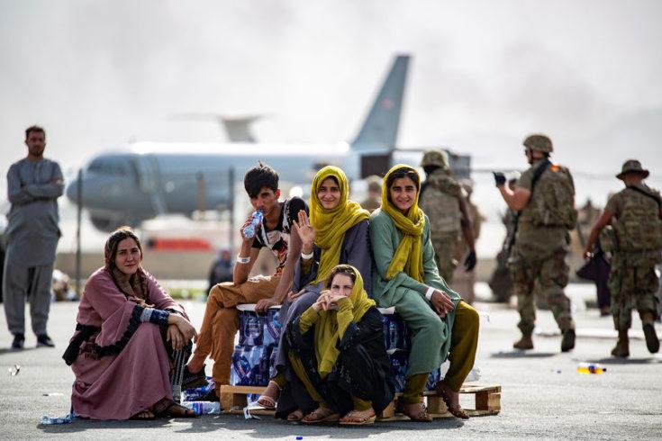 Показательная казнь: гей в Афганистане был убит и расчленен талибами