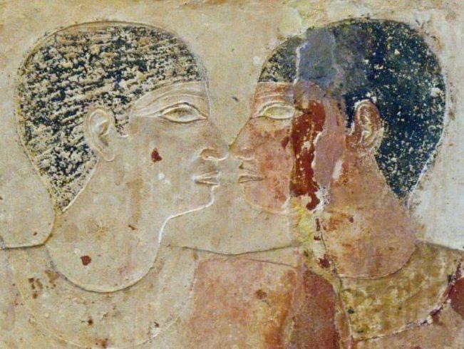 ЛГБТ: Истории любви, неподвластной времени