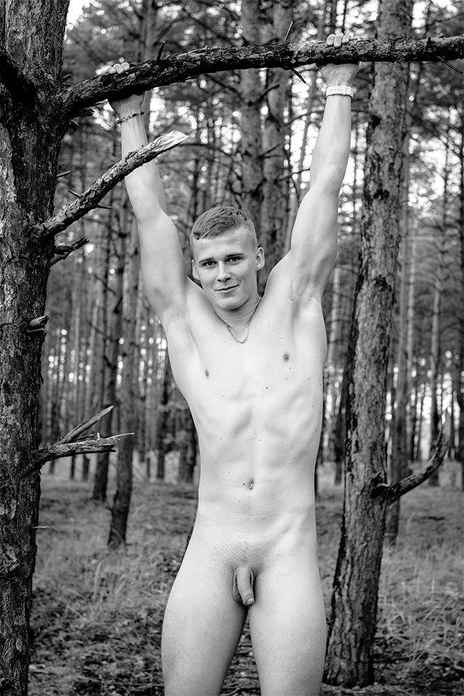 17 словацких спортсменов, которым «нечего скрывать» от фотографа