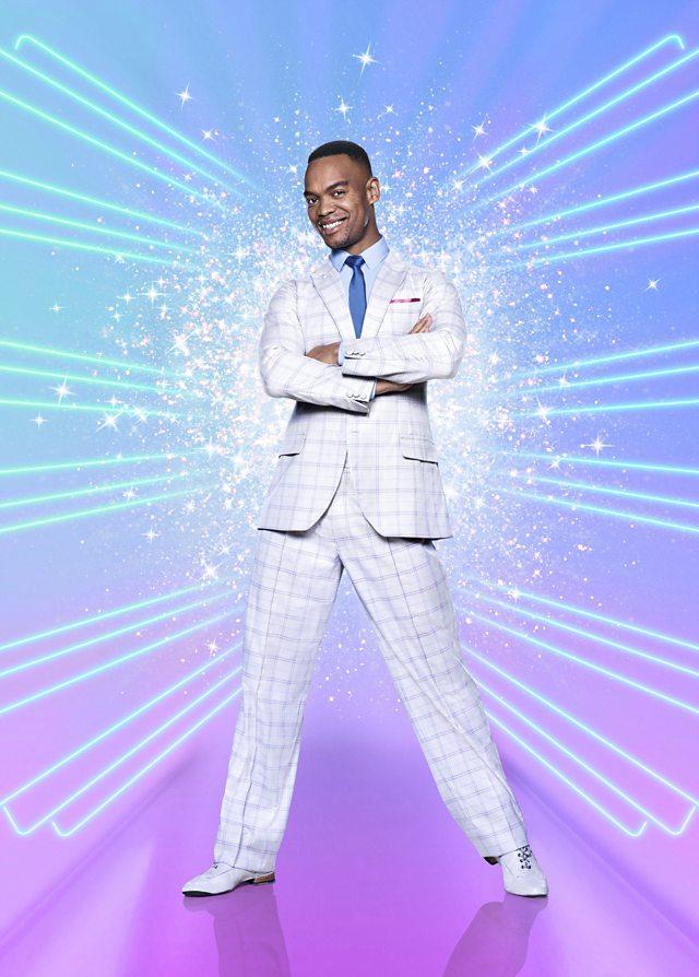 Танцевальная пара геев выступила в британских «Танцах со звёздами»