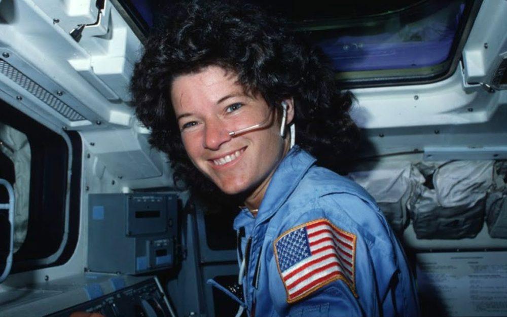 Астронавт, лесбиянка Салли Райд появится на монете США